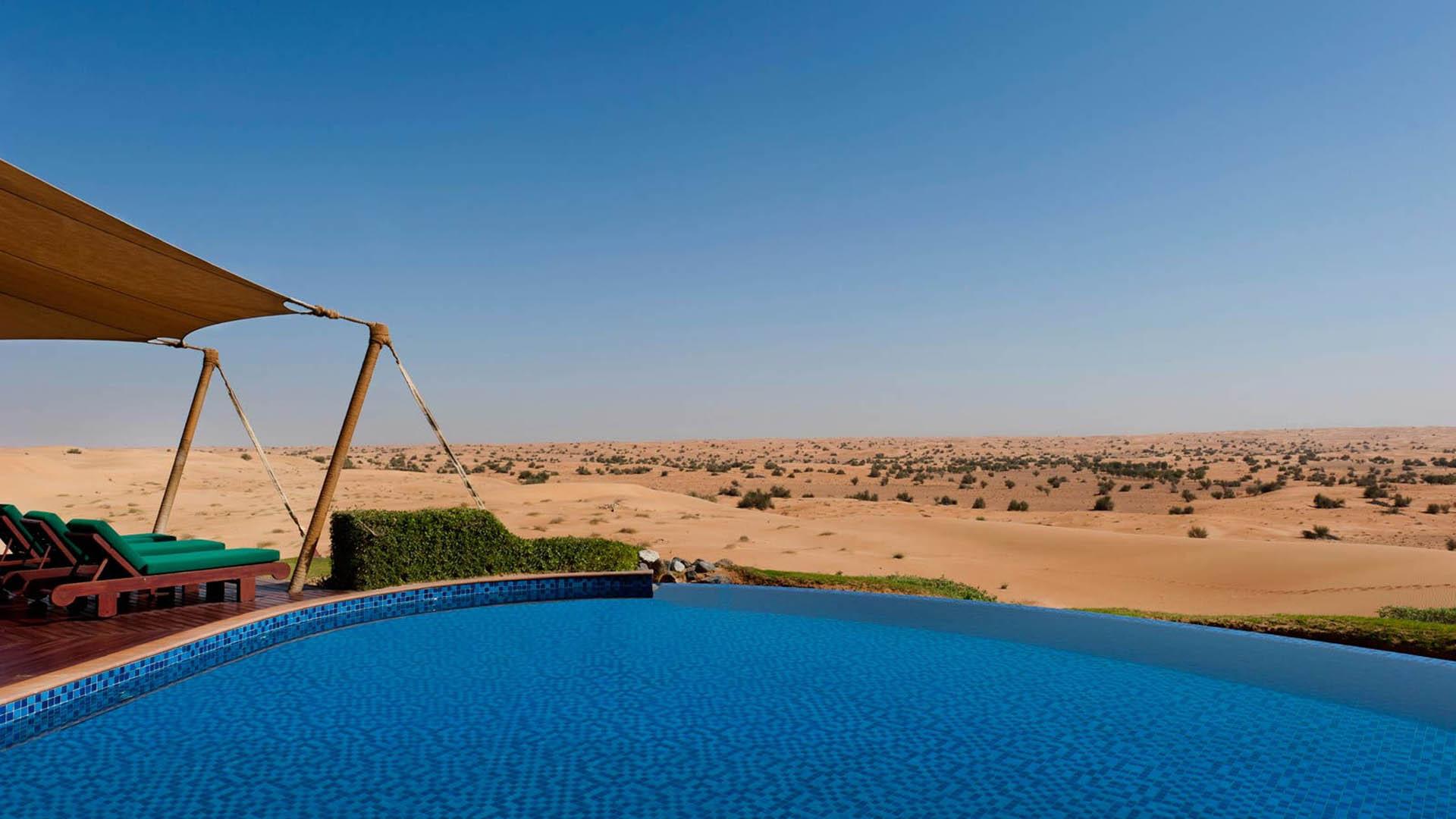 圖片來源/Al Maha Desert Resort & Spa(http://www.al-maha.com/en/gallery)